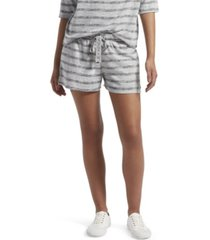 kendall + kylie stripe boxer short pajamas, online only