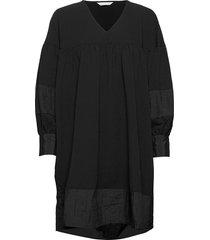 cosmo dress dresses everyday dresses svart camilla pihl