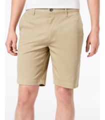 rvca men's weekend stretch shorts