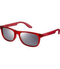 gafas carrera modelo carrerino17-233428-ttg-16-ji-49 rojo hombre