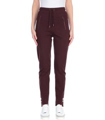 courrèges casual pants
