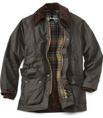 barbour classic bedale jacket / barbour active classic bedale jacket, 48
