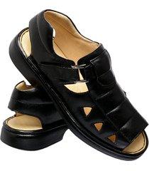 9a5956c13c Sandálias - Masculino - Confort - Carneiro - 23 produtos com até ...
