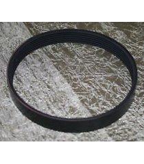 **new belt** after market meec tools 2000w wood planer 6pj348