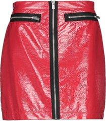 p jean mini skirts