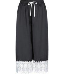 backstage 3/4-length shorts