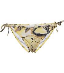 alisoniw bikini bottom swimwear bikinis bikini bottoms side-tie bikinis gul inwear