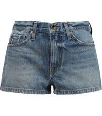 charlotte denim shorts