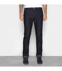 calça jeans forum básica history masculina