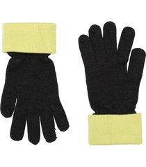 d.exterior gloves
