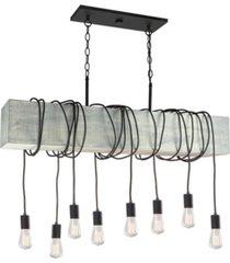 artcraft lighting farmhouse island light