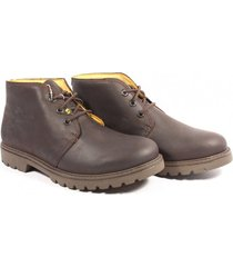 panama jack bota panama c2 boots sportief bruin