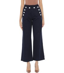 sandro casual pants