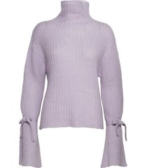 2nd gilda turtleneck coltrui paars 2ndday