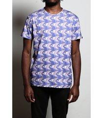 camiseta escher