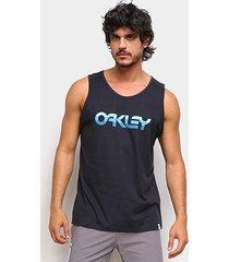 regata oakley mark ii 80's grx masculina - masculino