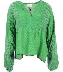 sissel edelbo blouse model 7