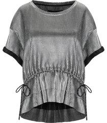 christian pellizzari blouses