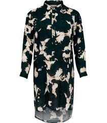 klänning carcaru life ls tunic dress