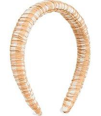 marina puffy headband