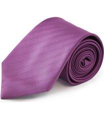 corbata violeta briganti
