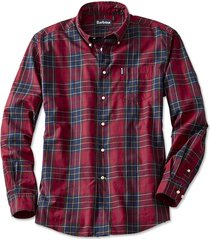 barbour wetheram shirt / barbour wetheram shirt, xx large