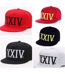 2017 bruno mars baseball cap xxiv hat 24k magic logo rapper uptown funk hat! new