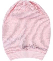 be blumarine fall beanie
