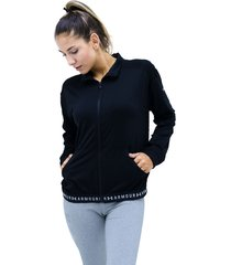 buzos negro under armour buzo hg armour full zip