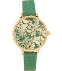 reloj verde versace 19.69