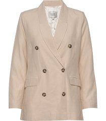 lia blazer blazer kavaj beige second female