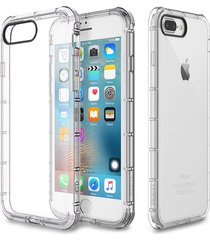 for iphone 6s / iphone 6 case ultra slim thin clear tpu silicon soft back cover