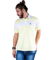 camisa polo mister fish faixa impacto masculino