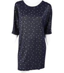 ts5044 - shirt kleed met sterren