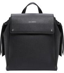 karl lagerfeld backpacks & fanny packs