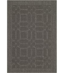 safavieh palm beach ash 2' x 3' sisal weave area rug