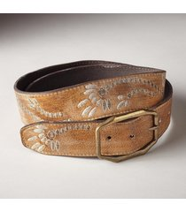 women's maiden fern belt