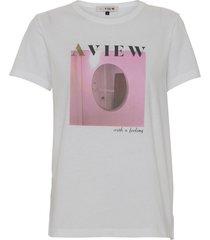 a-view a-view t-shirt bäst spegel