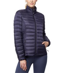 32 degrees packable down puffer coat