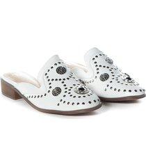 zapato blanco xl extra large seul