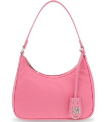 steve madden bpaula nylon shoulder bag