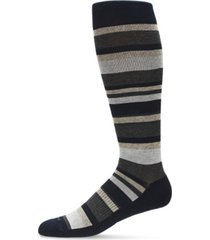 women's argyle band lowcut liner socks, pack of 6