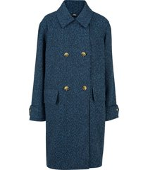 cappotto oversize (blu) - bpc bonprix collection