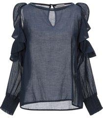 kaos jeans blouses