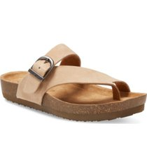 eastland women's shauna thong sandals women's shoes