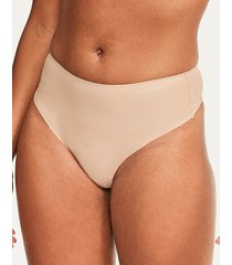 invisibles high waist thong