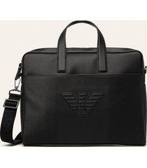 emporio armani - torba na laptopa