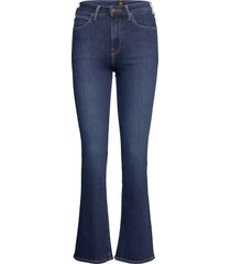 breese boot jeans boot cut blauw lee jeans