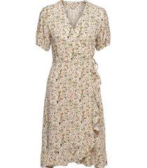 clairepw dr dresses wrap dresses beige part two