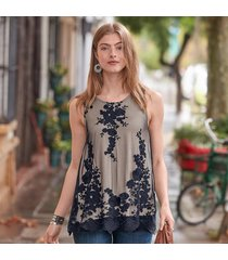 flowers in bloom top